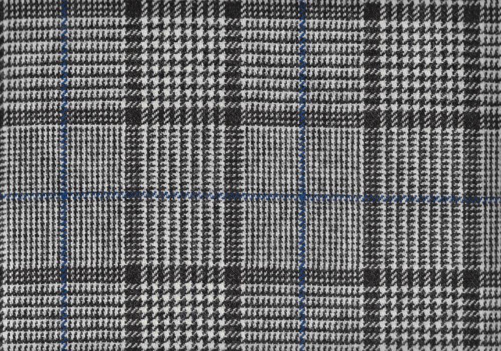 Lovat Tweed POW